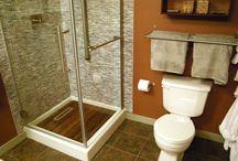 Bathroom Redo / Ideas for Master bath and Kid bath redo