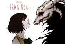 Fran Bow ❤❤❤