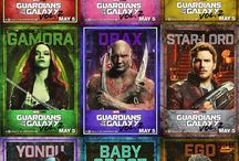 Guardian the Galaxy