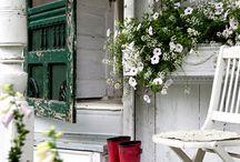 Porch Luv