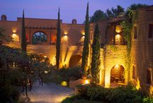 Rooms, Gardens & Facilities / Rooms, Gardens and facilities from Mision del Sol Resort & Spa