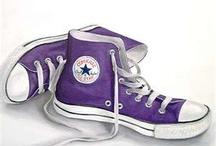 4 the ♥ of purple