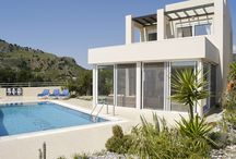 The Collection: Villa Poppy, Vlicha Bay, Rhodes