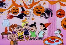 """Devoted """"Peanuts"""" fan / by Kathryn Martinez"""