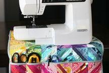 Capas para máquina de costura