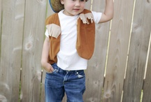 Cowboy Parties from Dress Up and Play Parties / by Cindy