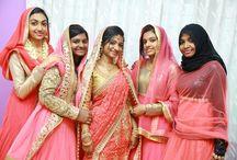 Malabar Muslim wedding dress code