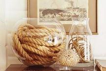 Homes | Nautical Decor / Because we do like to be beside the seaside