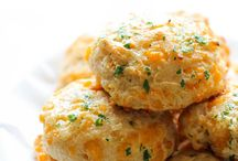 Breads/Muffins/Biscuits