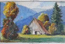 souvenir Alsace