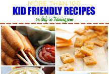 kids' recipes