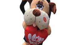 Oyuncak köpek I Love You Kalpli Kalp Tutan Aşık Köpek 60 cm Hediyecik.com.tr Online Oyuncak Hediye Alışveriş 7/24 Sipariş 0212 325 24 25
