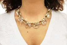 Jewelry / Stock up on one-of-a-kind jewelry made by local artists / by D&M Shop at Drexel