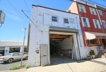 910 McKean St, Passyunk Square / Incredible opportunity at a street-to-street property with a 24' x 112' foot print zoned CMX-2. According to the City of Philadelphia Quick Reference Zoning Guide this use allows for commercial and residential mixed use. Multi Units with 2 Large Garage/Storage Spaces Listing Price: $599,000