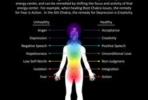 Chakras / by Yoga