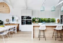 House styling Byron bay