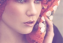 Shoot inspiration /   / by Claire Schultz Make Up Artistry