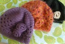 Crochet Crafts / by Julia Calderon