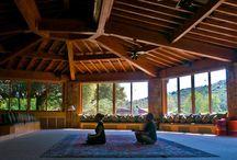 yoga salas