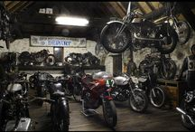 Motorcycles: Groups