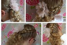 ♥ Hairstyles ♥
