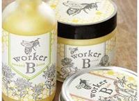 Bees & honey