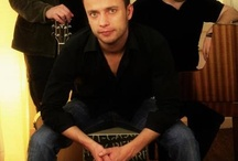Roadrunner Unplugged / Sascha Kränkel (Gesang) Pablo Ludwig (Gitarre) Marcel Maus (Piano)