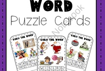 word puzzles and brain teasers