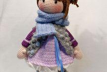 Crochet Kinder