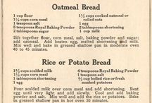 1940s Recipes