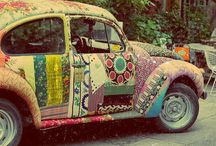 Automobile  / by Anna Smith