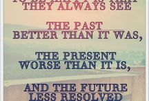 Quotes / by Holly Love