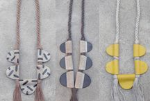 Accessories / Jewellery, bags, all things adornment
