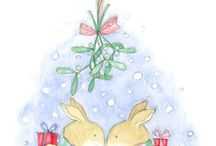 Illustration - Annabel Spenceley