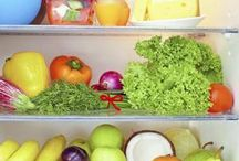 Global Food Trends / One of the seven critical systems that impact people's lives