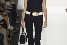 Micheal Kors RTW Spring 2013 / by NZ Apparel Magazine