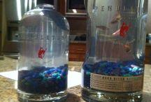 Whisky Bottle Ideas