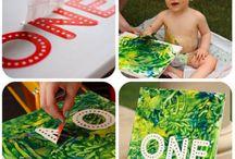 Baby First Art