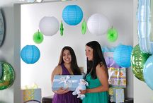 Welcome Back, Welcome Home Party Decoration Ideas