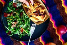 Salade / For all salade addicted