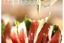 Food Presentation Ideas