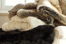 Blanket Obsessed. :) / by Stephanie Springer