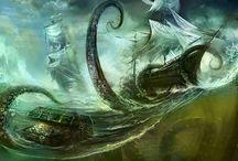 Trouble Ahoy!