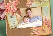 Crafts: Love Picture Frames / by Melissa Haley