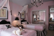bedroom ideas / by Tiffany Renoll