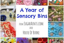 sensory stuff for kids