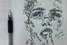 Čo nakreslím