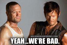 TV Shows  / Walking Dead