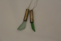 Seaglass Crafts
