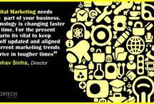 Digital Marketing Solutions - 9Cortech